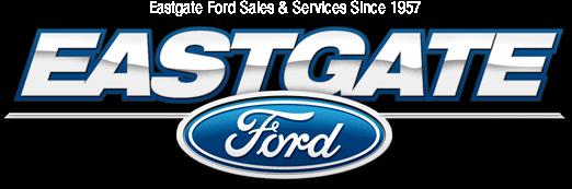 Eastgate Ford Logo