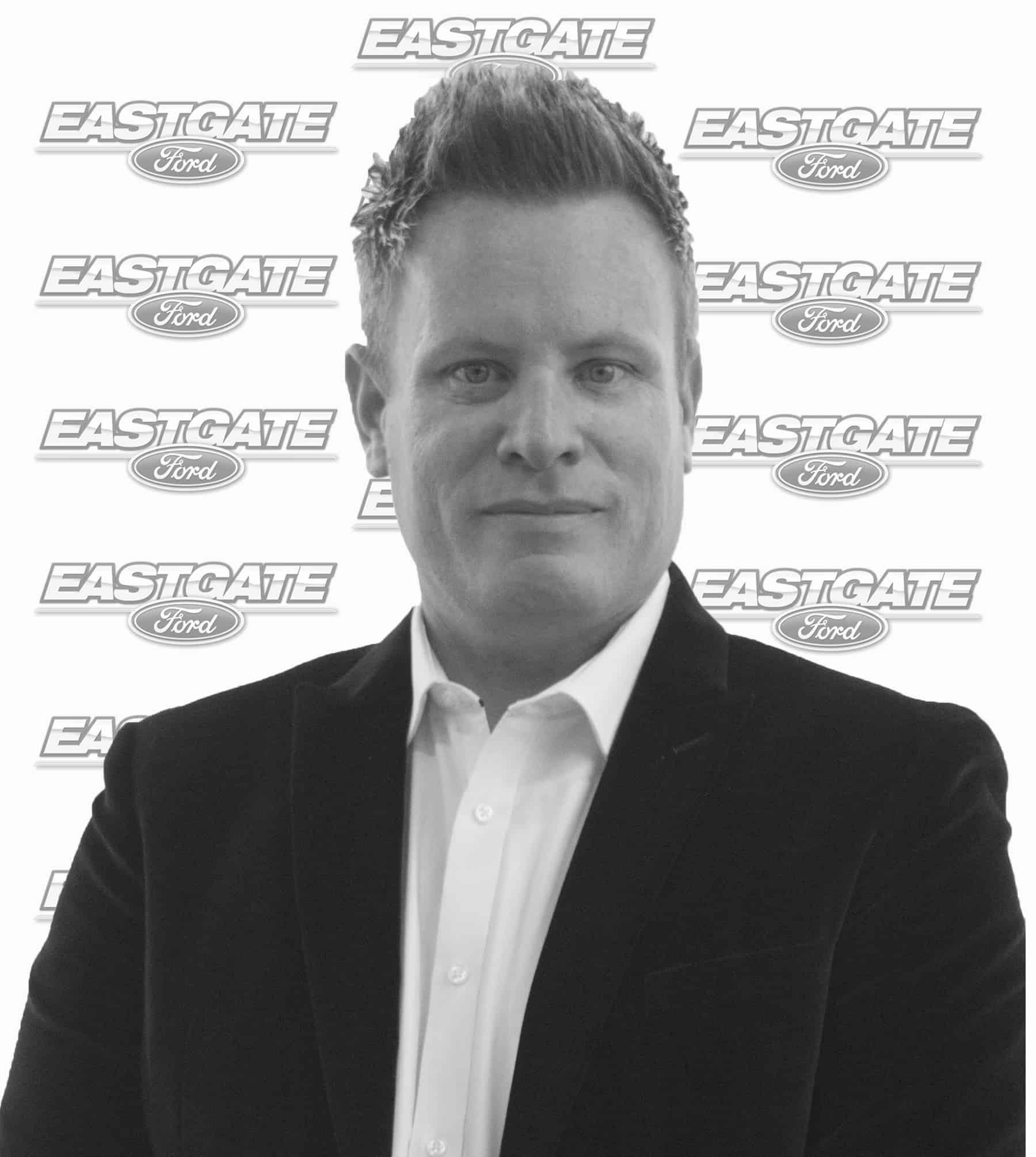 Chris Pegg : Sales Consultant