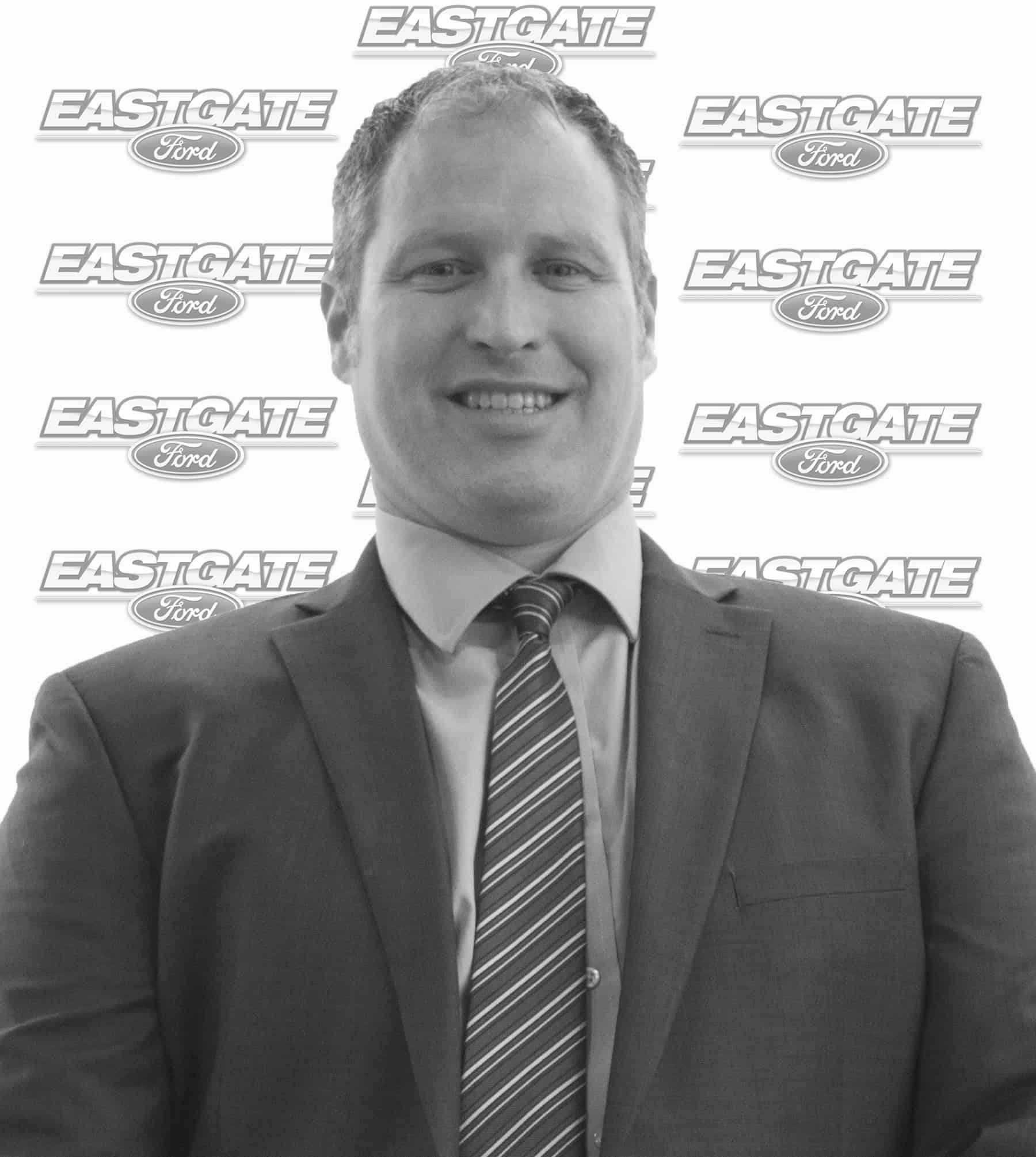 Greg Van Es : Sales Consultant
