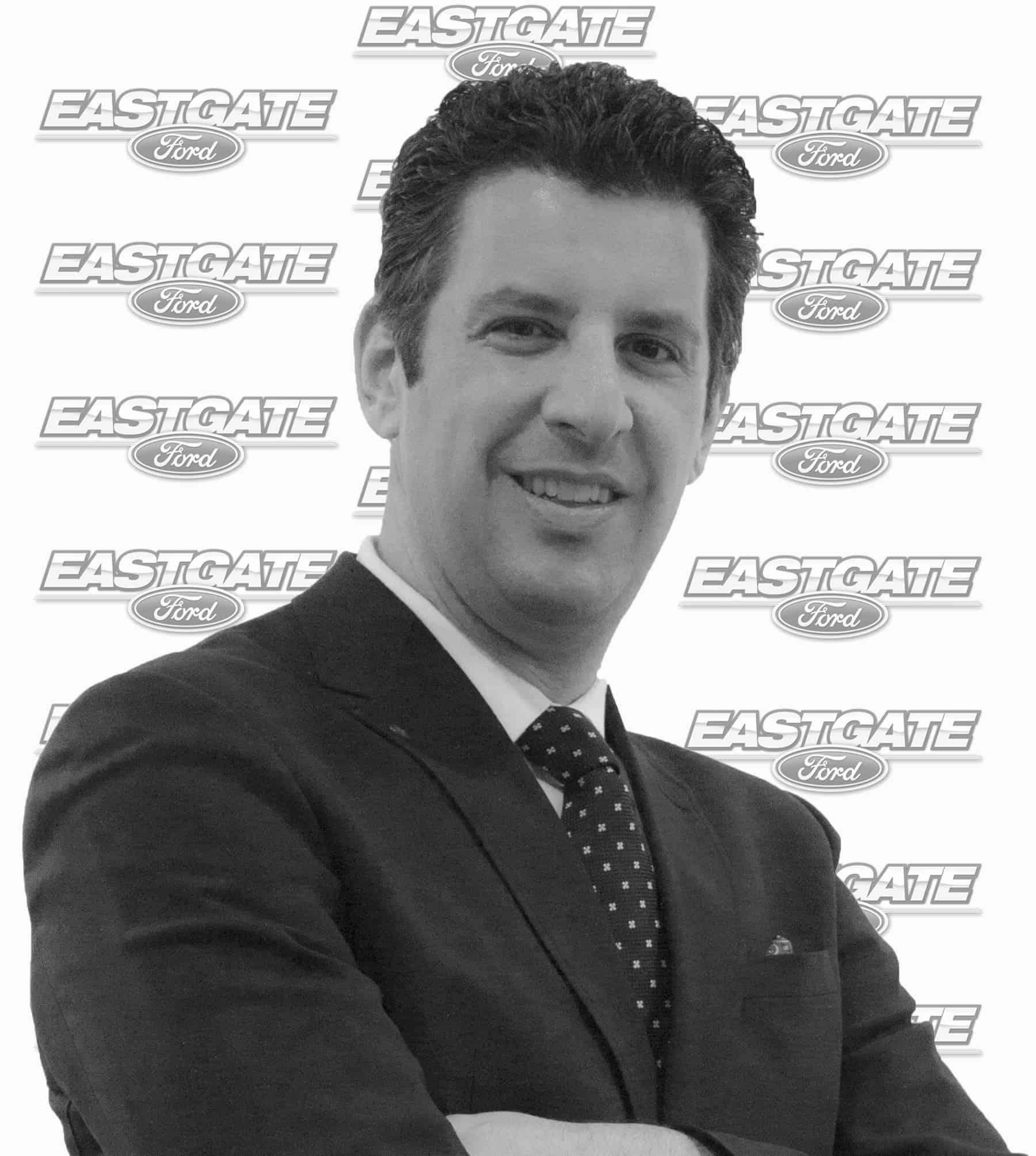 Lance Richter : Dealer Principal