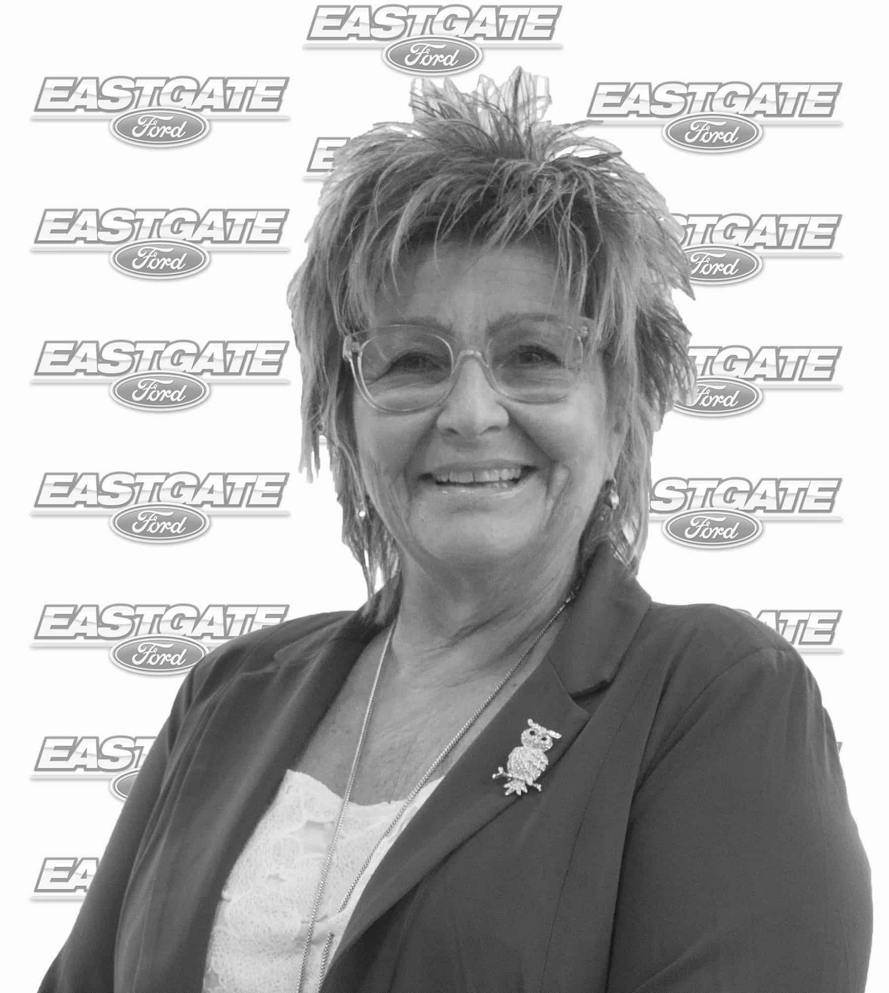 Lori Wilson : Finance Manager