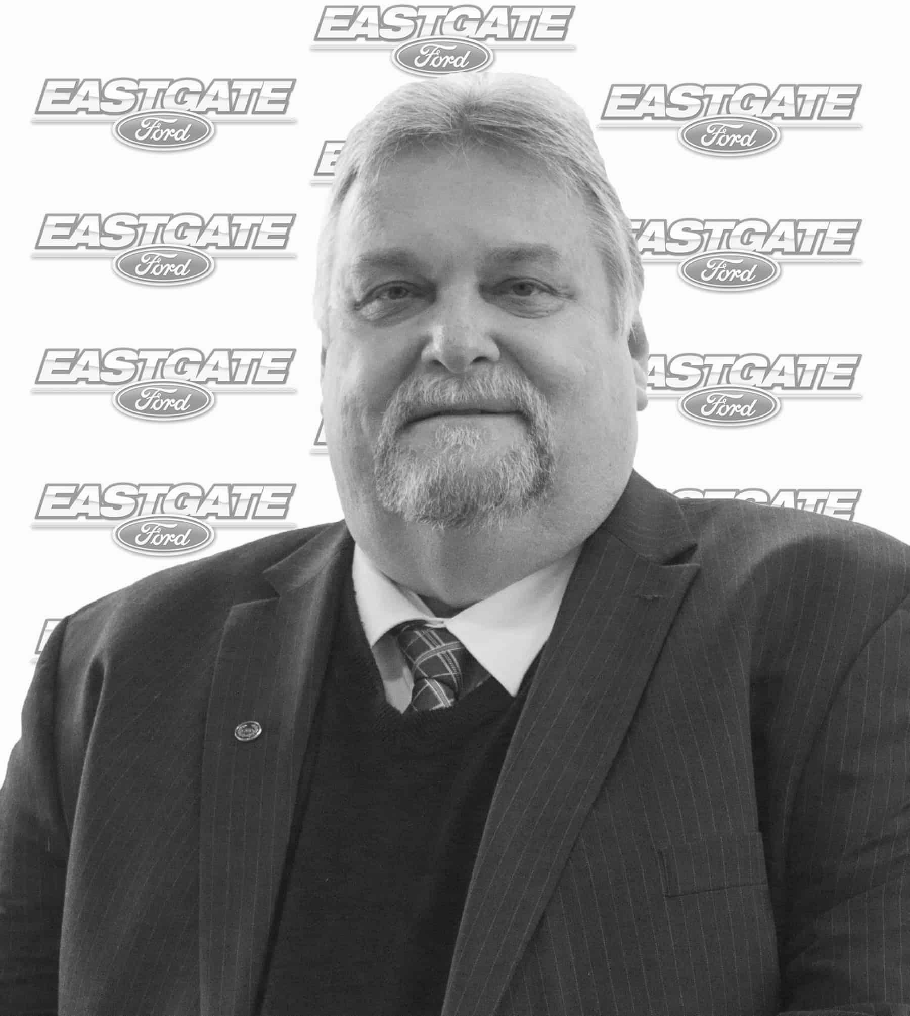 Nick Byckalo : Sales Consultant