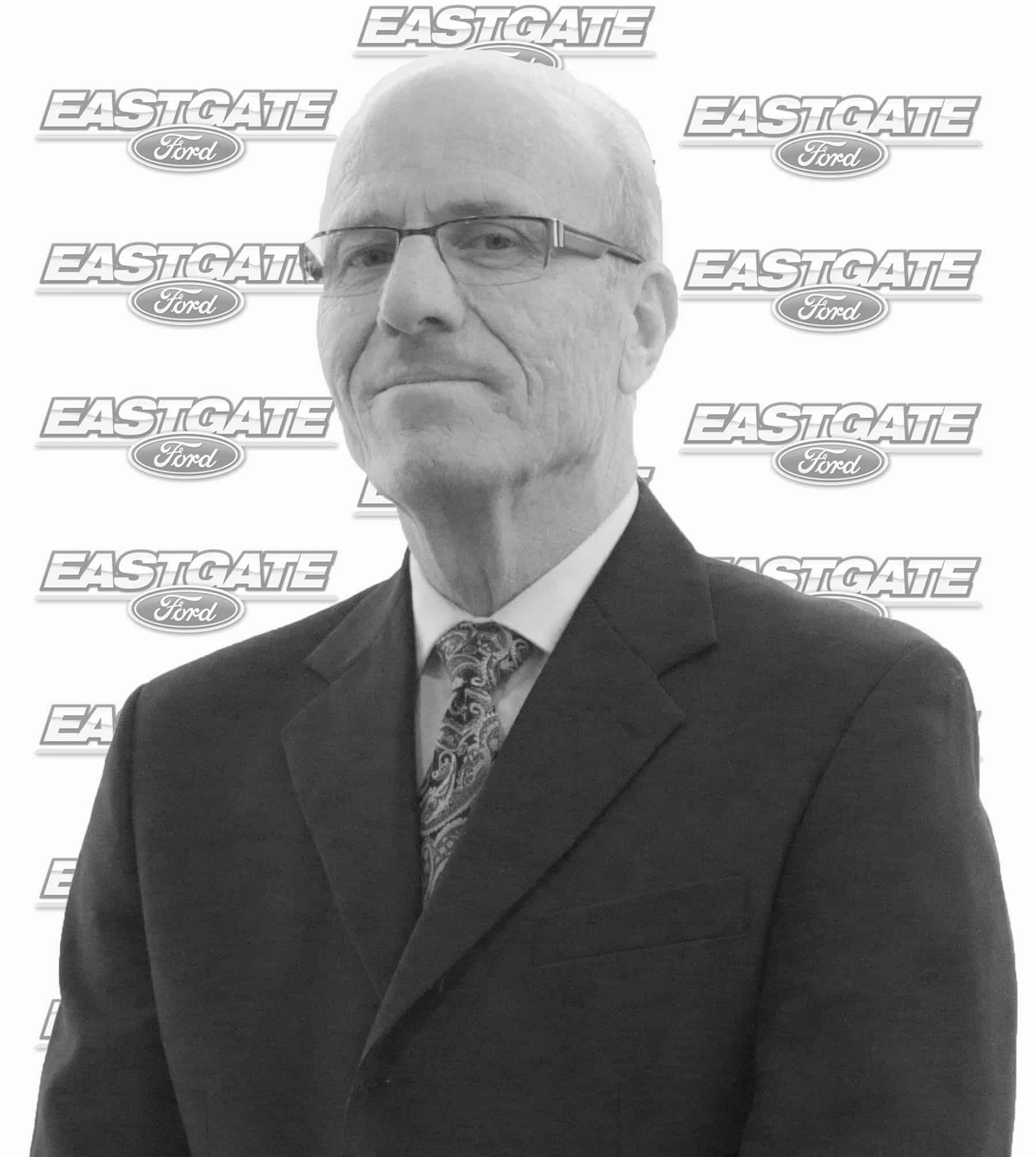 Rick Fraser : Sales Consultant